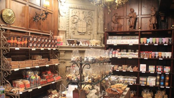Dünyaca Ünlü 6 Yemek Müzesi