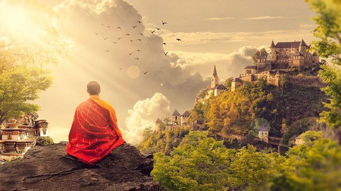 Buda'dan yaşam felsefenizi değiştirecek 20 Yaşam Öğretisi