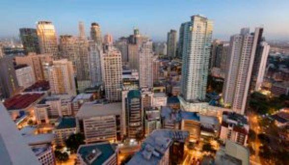 Filipinler'de Görülmesi Gereken 5 Kent
