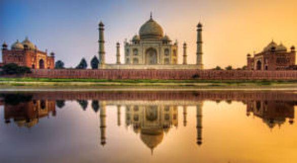 Farklıklar Ülkesi Hindistan'a Gitmek İçin 10 Sebep