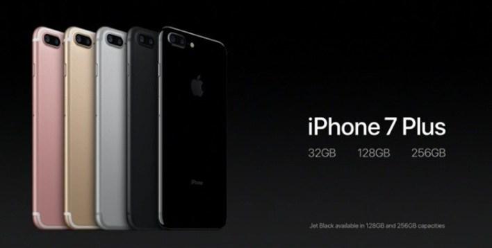 iphone7 plus - 2017'nin En İyi Cep Telefonları