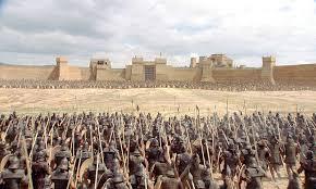 Tanrıların Savaşı :Truva