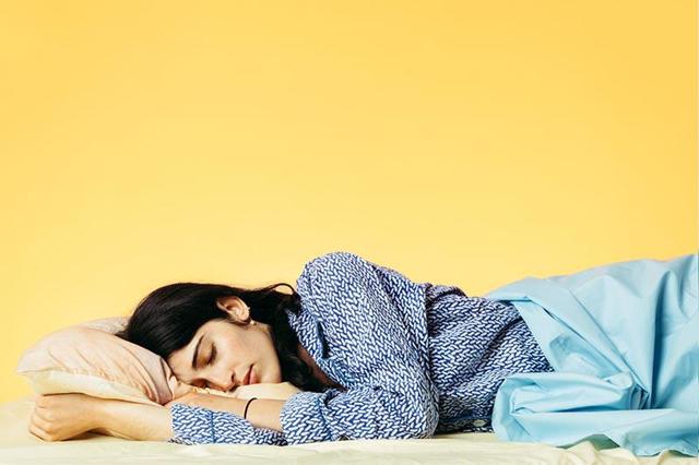 İyi Uyku Çekmenin 4 Önemli Şartı