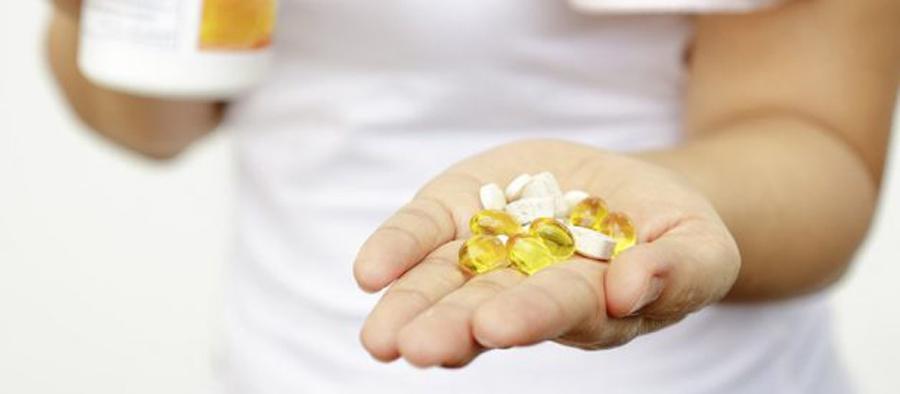 Hamilelikte Ne Zaman Hangi Vitamin Kullanılmalı ?