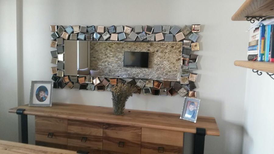 Ev Dekorasyonunda Ayna Nasıl Kullanılır?