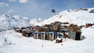 kis-tatili-Fransa – Val-Thorens
