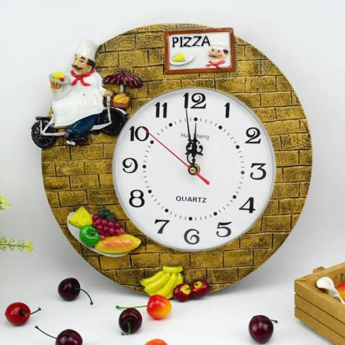 Dekorasyon Yaparken Saat Seçimi Nasıl Olmalıdır?