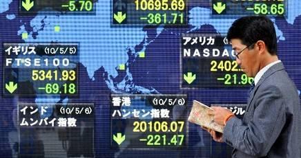 Tokyo Borsası Nedir?