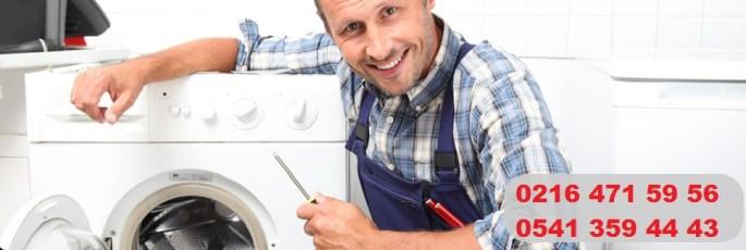 Arızalı Çamaşır Makinesi İçin Doğru Servis Hizmeti
