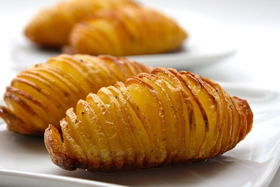 Tam Dilim Patates Tarifi - Nasıl Yapılır ?