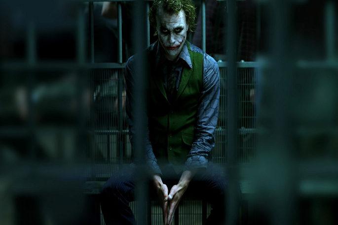 Sinemanın Şimdiye Kadar Ki En İyi 10 Kötü Adamı