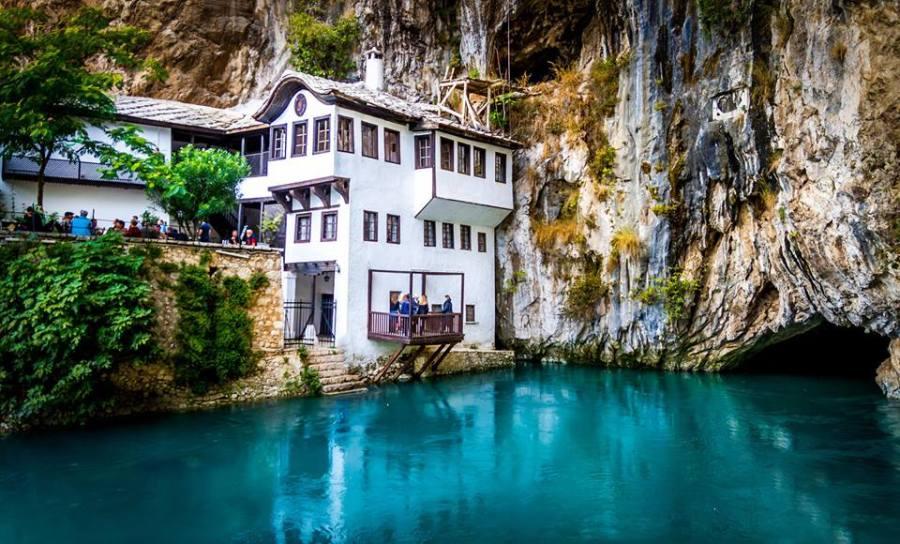 Bosna Hersek 'de Görülmesi Gereken Yerler Nelerdir?