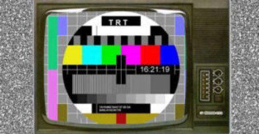 Televizyon Hakkında Bilinmeyen Gerçekler.