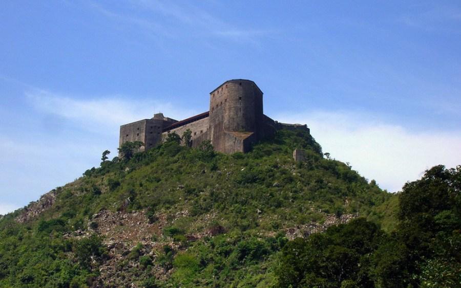 Haiti'de Görülmesi Gerekenler Yerler Nelerdir?