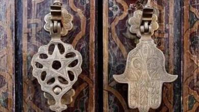 osmanli kapi tokmaklari - Osmanlı Devletinde Kapı Tokmaklarının Önemi