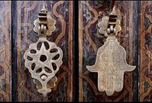 Osmanlı Devletinde Kapı Tokmaklarının Önemi