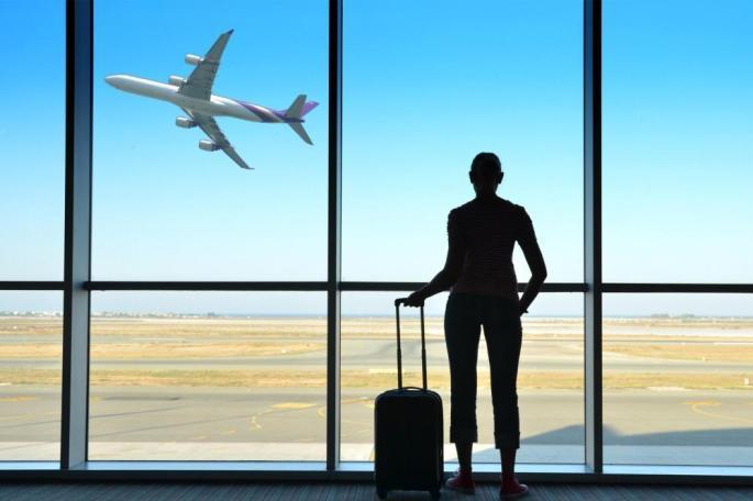 Uçağa Alınmayan Eşyalar