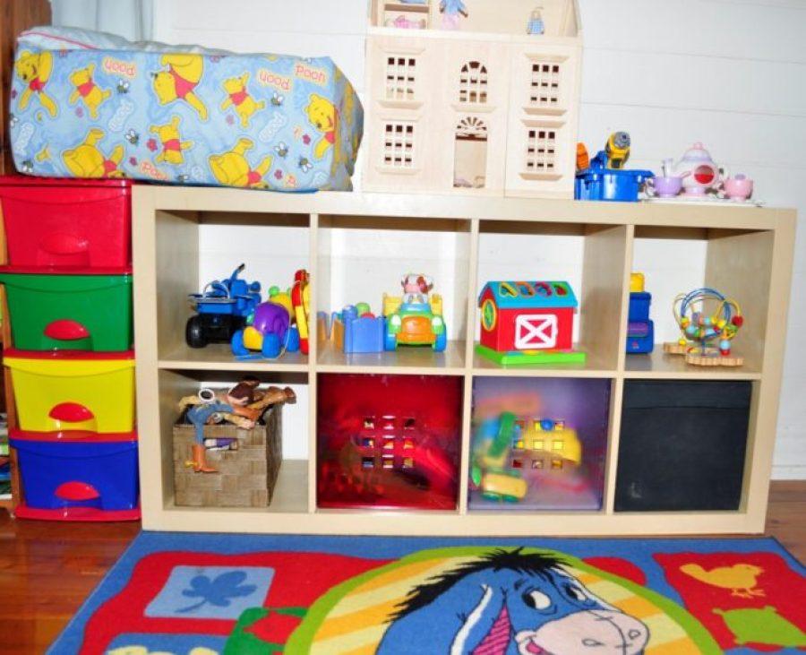 Çocuklu Evlerde Ev Dekorasyonu Nasıl Olmalı?