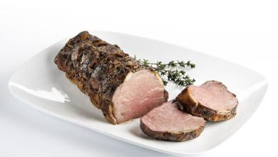 kekikli rozbif 1 - Kekikli Roast Beef Tarfileri