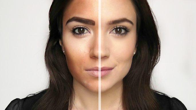 Yaşlı Görünüme Sebep Olan Makyaj Hataları