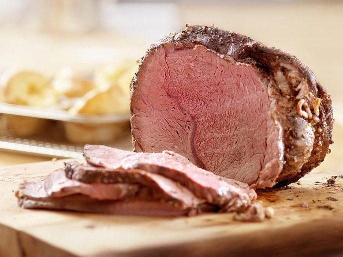 Roast Beef Tarifleri