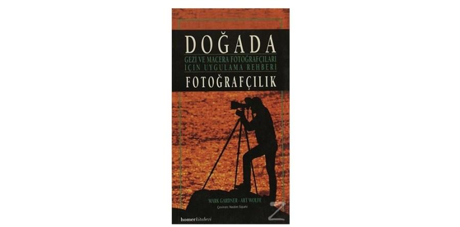 Fotoğrafçıların Kesinlikle Okuması Gereken Kitaplar Nelerdir?