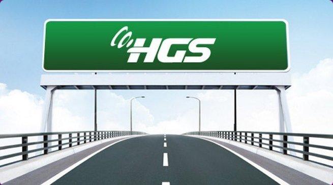 HGS Yükleme