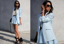 kısa boylu kadınlar9 - Kısa Boylu Kadınlar Nasıl Giyinmeli?