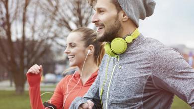spor yaparken muzik 3 - Spor Yaparken Neden Müzik Dinlenmeli?