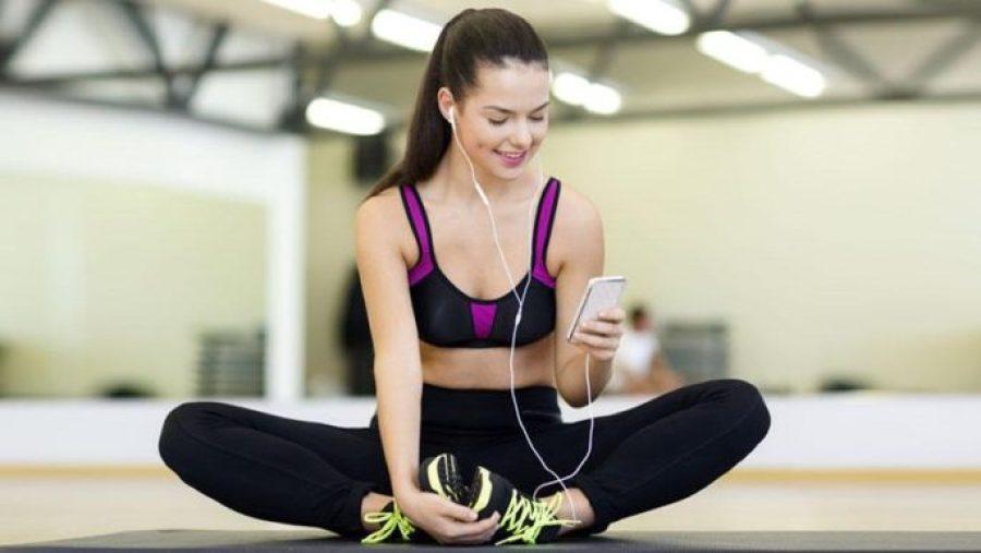 Spor Yaparken Neden Müzik Dinlenmeli?