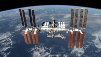 uzay istasyonu 1 - Uluslararası Uzay İstasyonu Nedir? Amaçları Nelerdir?