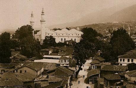 Bursa'nın Ulu Camii