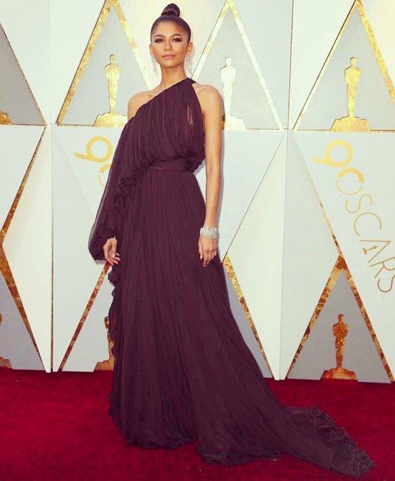 90.Oscar Ödül Töreni 2018 (Kazananlar+ Kırmızı Halı Fotoğrafları)