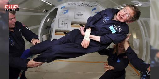 Stephen Hawking'in İnsanlığın Geleceğiyle İlgili 6 Önemli Öngörüsü