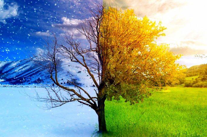 Bahar Sendromu Nedir ? Belirtileri Nelerdir ?