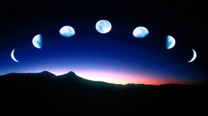 Ay Tutulması Nedir? Nasıl Oluşur?