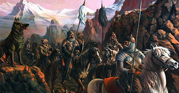 Destan Nedir? Özellikleri Nelerdir? Türk Destanları Hangileridir?