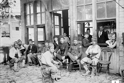 Osmanlı'dan Günümüze Uzanan Kültürler