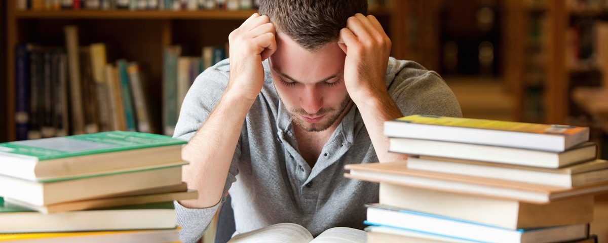 Sınav Stresiyle Başa Çıkmanın Yolları