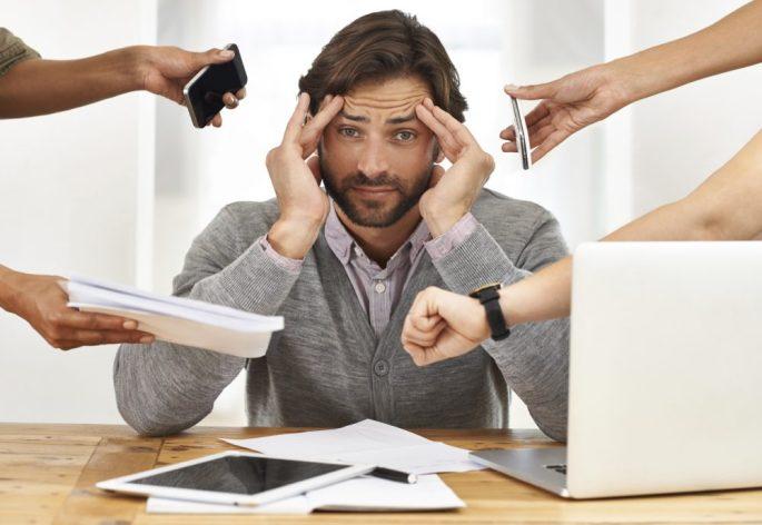 Stresi Artıran İçecekler Ve Yiyecekler Nelerdir?