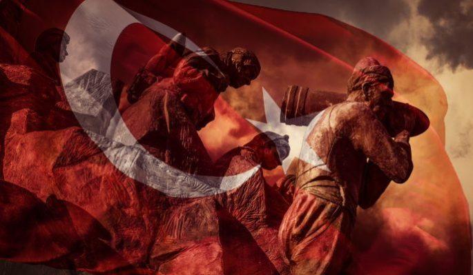 Türk Bayrağı Nasıl Ortaya Çıktı?