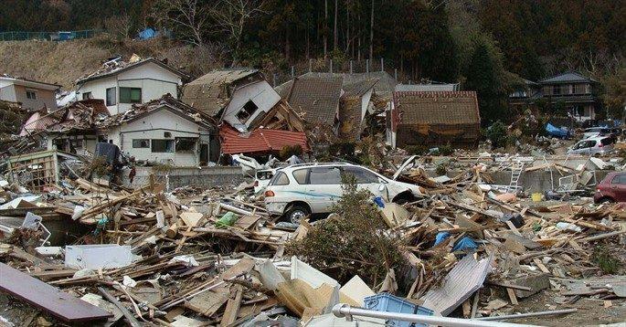 Depremler Nasıl Ve Ne Şekilde Meydana Gelir?