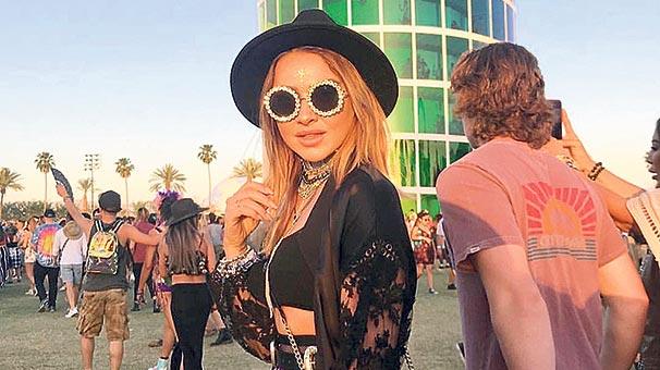 Coachella Festivali Nedir? Nerede Yapılır?