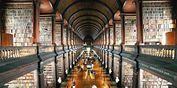 Kitap Ve Kütüphane Sınıflandırma Sistemleri