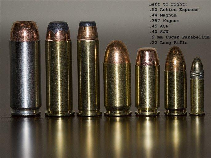 Silah Kalibresi Nasıl Ölçülür?