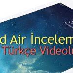 ipad-air-derinlemesine-inceleme-turkce-videolu-anlatım iPad Air Videolu İnceleme Türkçe Anlatım