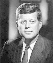 kennedy Kennedy ve Lincoln Gizemi