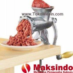 meat grinder manual