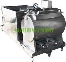 vacuum frying-maksindo