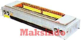 Spesifikasi dan Harga Mesin Pemanggang Barbeque